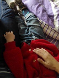 Read more about the article Warum ich wirklich in Elternzeit bin