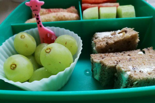 Brotboxen für die Kinder