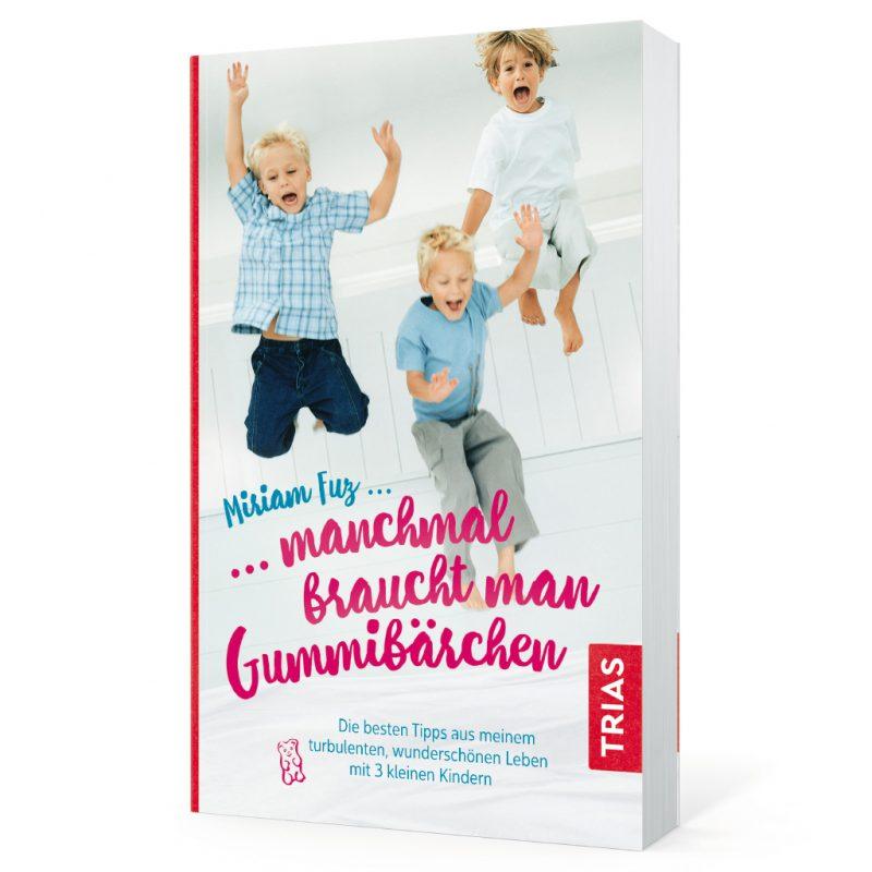 You are currently viewing Bücher von Miriam Fuz