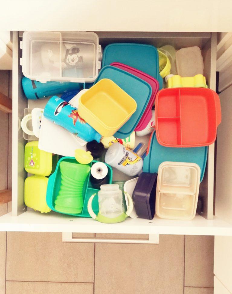 Welche Brotbox für Grundschulkinder?