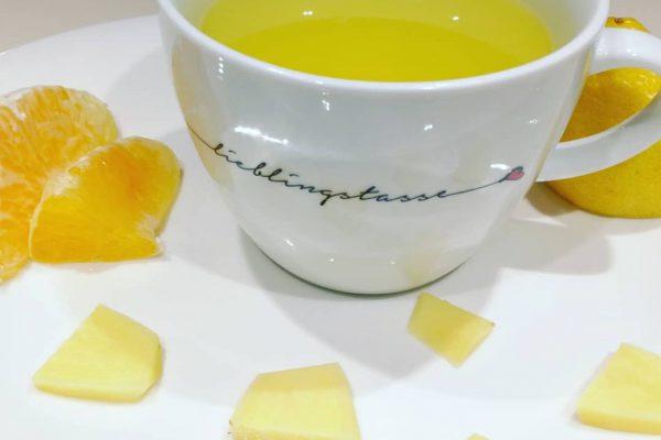 Vitamin C gegen Erkältungen