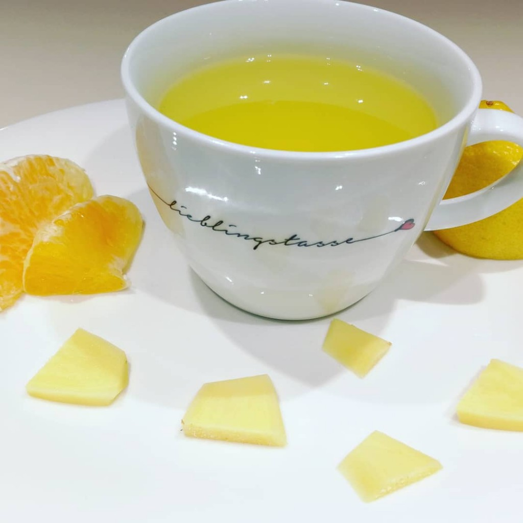 Vitaminboost: Immunsystem verbessern