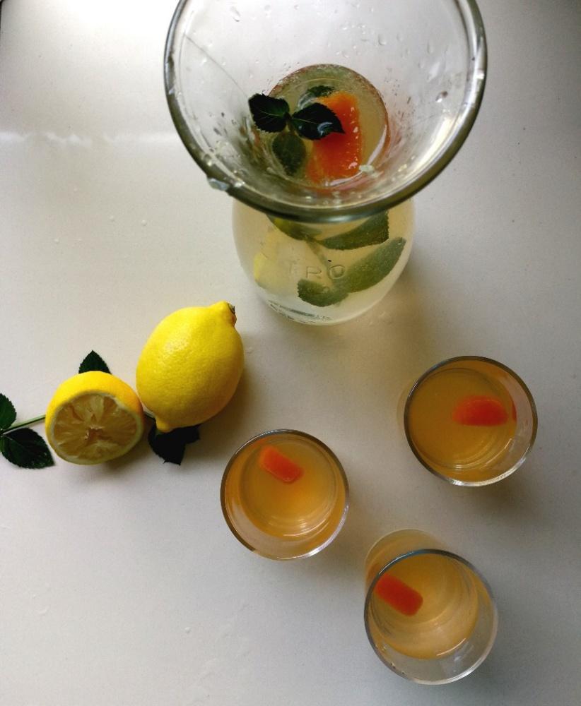 Das perfekte Sommergetränk – mit Geheimzutat