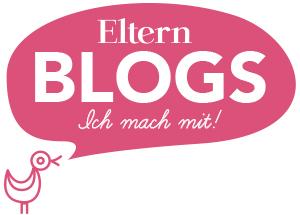 Bloggerin bei Eltern.de