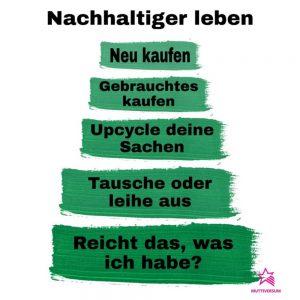Read more about the article Nachhaltiger leben ohne viel Aufwand