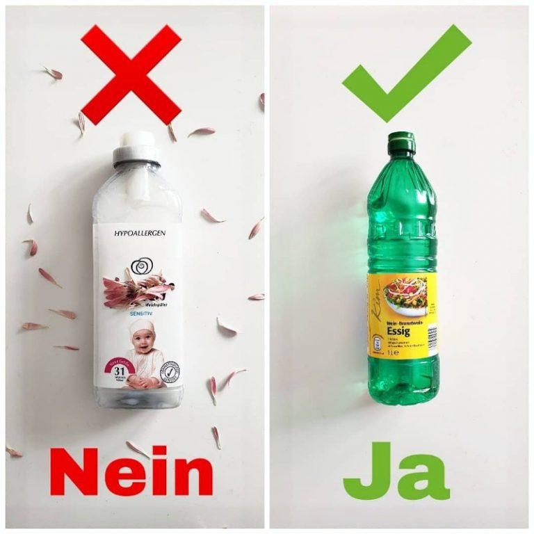 Read more about the article Schlachtabfälle im Weichspüler: Ist das wahr?