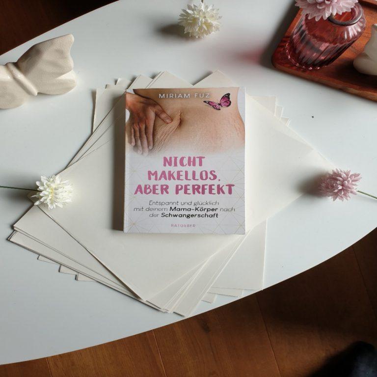 Read more about the article Das zweite Buch ist fertig