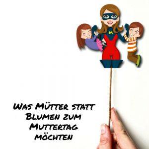 Read more about the article Was ich mir von der Gesellschaft zum Muttertag wünsche