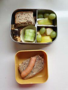 Kann ich abends Brotboxen komplett vorbereiten?