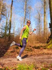 Beckenbodenprobleme: Wie fange ich an zu joggen?